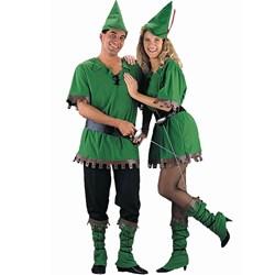 Robin Hood Adult