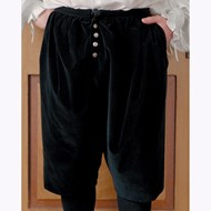 Venetian Breeches Men Renaissance Collection Adult