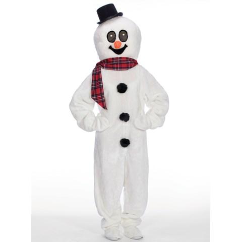 Snowman Suit Adult