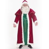 Victorian Santa Adult Costume