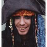 Pirate Grillz Teeth