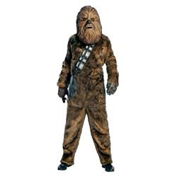 Star Wars Chewbacca Adult Costume