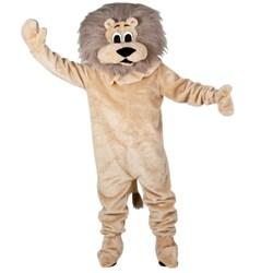 Lyman Lion Economy Mascot Adult