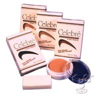 Celebre Cream Makeup Fair Tan