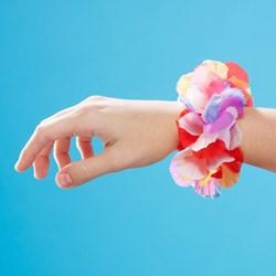 Silk 'N Petals Wristlet/Anklet