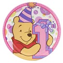 winnie the pooh birthday invitations 9