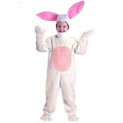 Bunny Suit, Child Costume