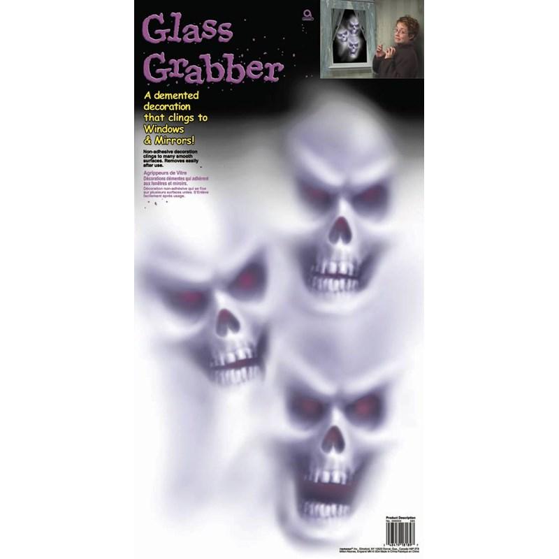 Creature Glass Grabber for the 2015 Costume season.