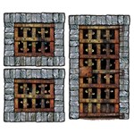 5' Dungeon Dweller Props Wall Add-Ons