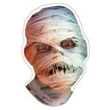 Mummy Cutout