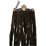 Friday The 13th Jason Door Topper with Curtain