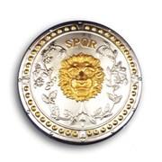 Shield Roman