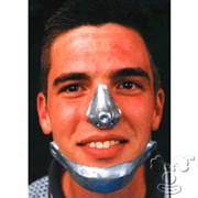 Wizard of Oz Tinman Nose
