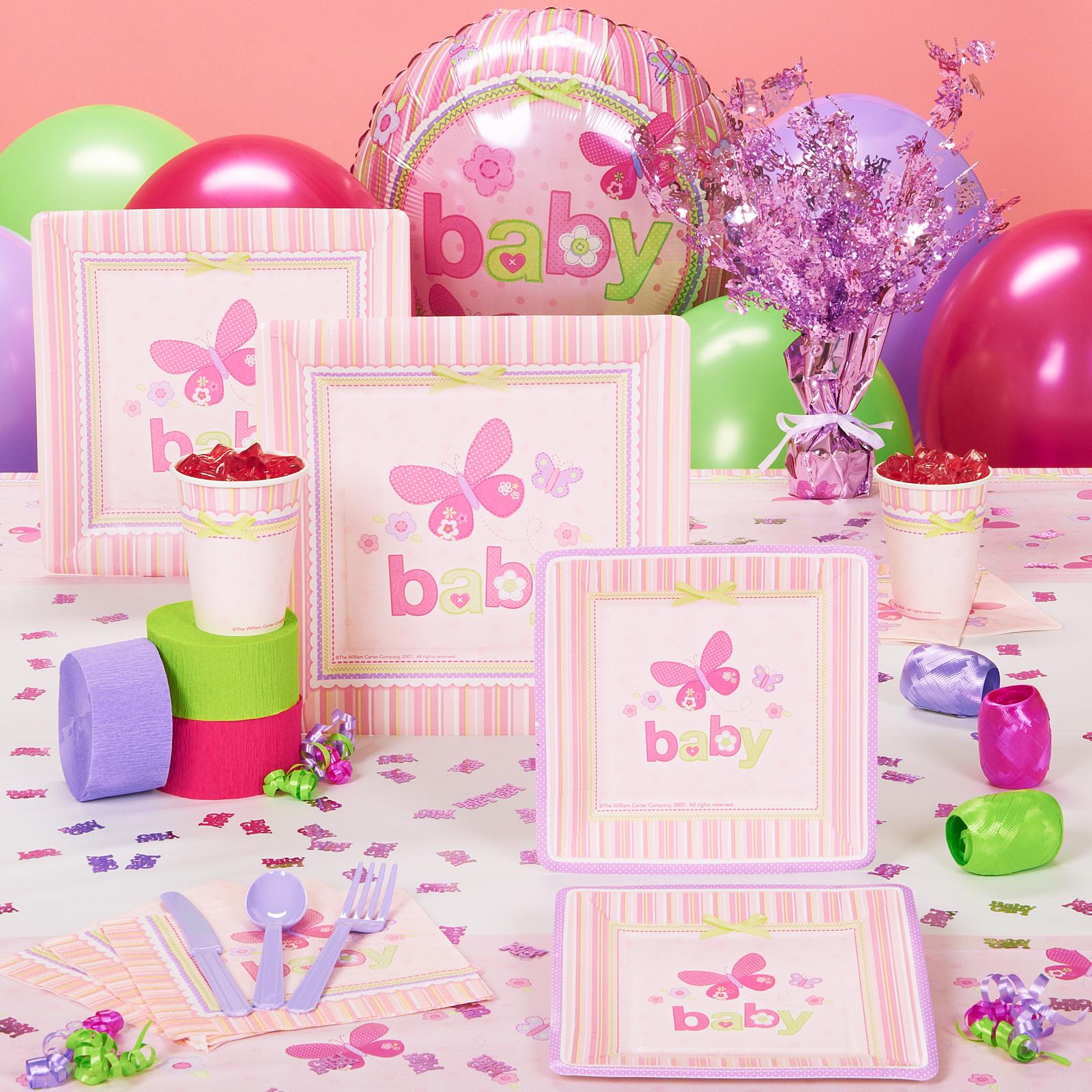 Ayuda con ideas para invitacion de Baby Shower con mariposas como tema