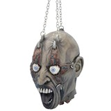 Cut Off Head with Chain