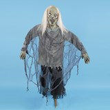 Zombie Prop on Stake