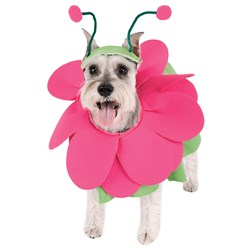 Bloomin' Snout Pet Costume