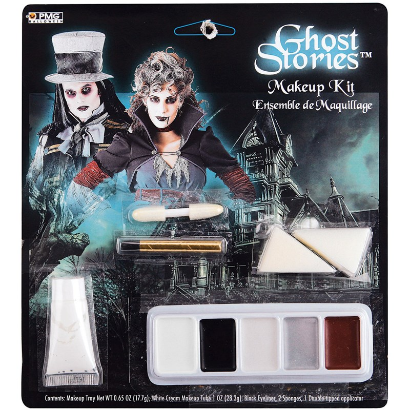 Ghost Stories Makeup Kit for the 2015 Costume season.
