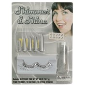 Shimmer & Shine Silver Makeup Kit