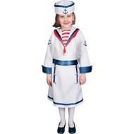 Sailor Girl Deluxe Child