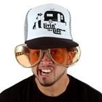 Livin' The Life Trucker Hat