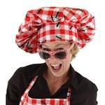 Picnic Chef Hat