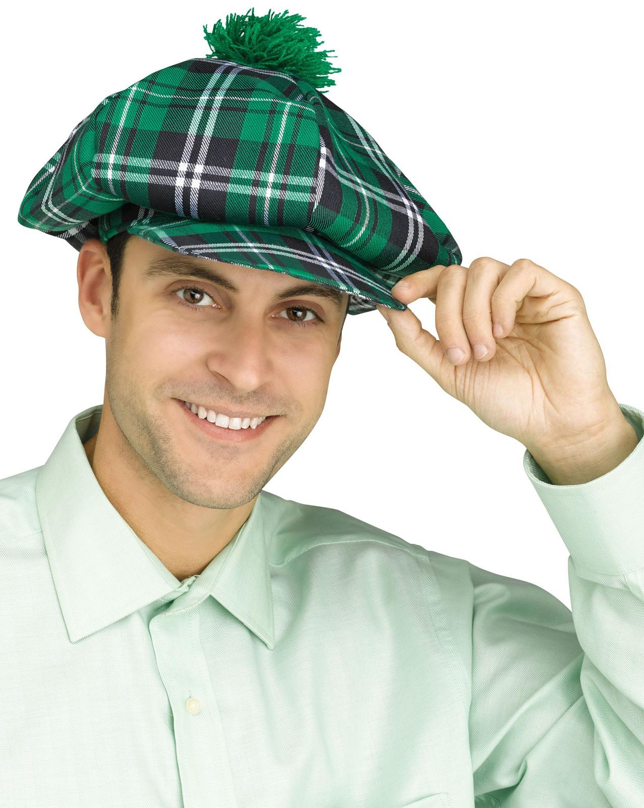 St. Pat's Gatsby Hat