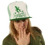 Oversized Magically Delicious Trucker Hat