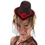 Little Victorian Top Hat