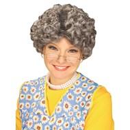 Yo Mama Wig