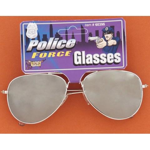 Police Mirrored Sunglasses