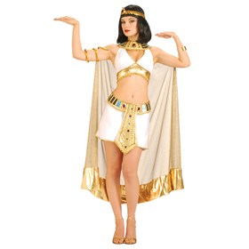 Sexy Cleopatra Costume Adult