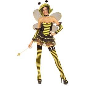 Sexy Queen Bee Adult