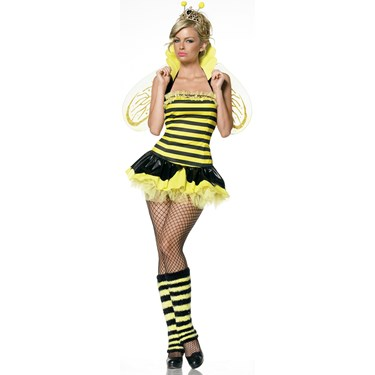 Queen Bumble Bee Adult