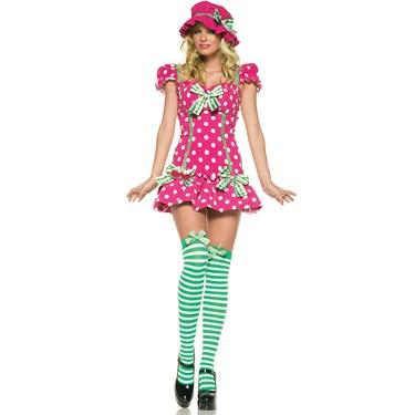 Raspberry Girl Adult