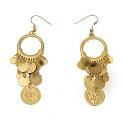 Grecian Earrings