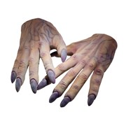 Voldemort Hands Adult