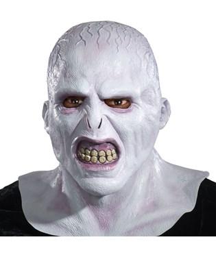 Harry Potter Voldemort Deluxe Mask
