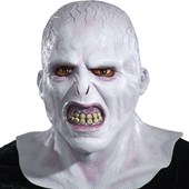 Harry Potter Voldemort Deluxe Mask