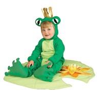 Lil' Frog Prince Infant