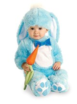 Click Here to buy Blue Bunny Baby Costume from BuyCostumes