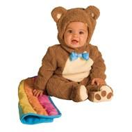 Teddy Infant/Toddler Costume
