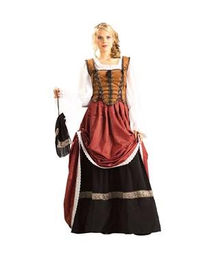 Brigadoon Grand Heritage Collection Adult  Costume