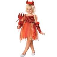 Pretty Lil' Devil Child