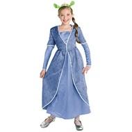 Princess Fiona-Shrek the 3rd Deluxe Child