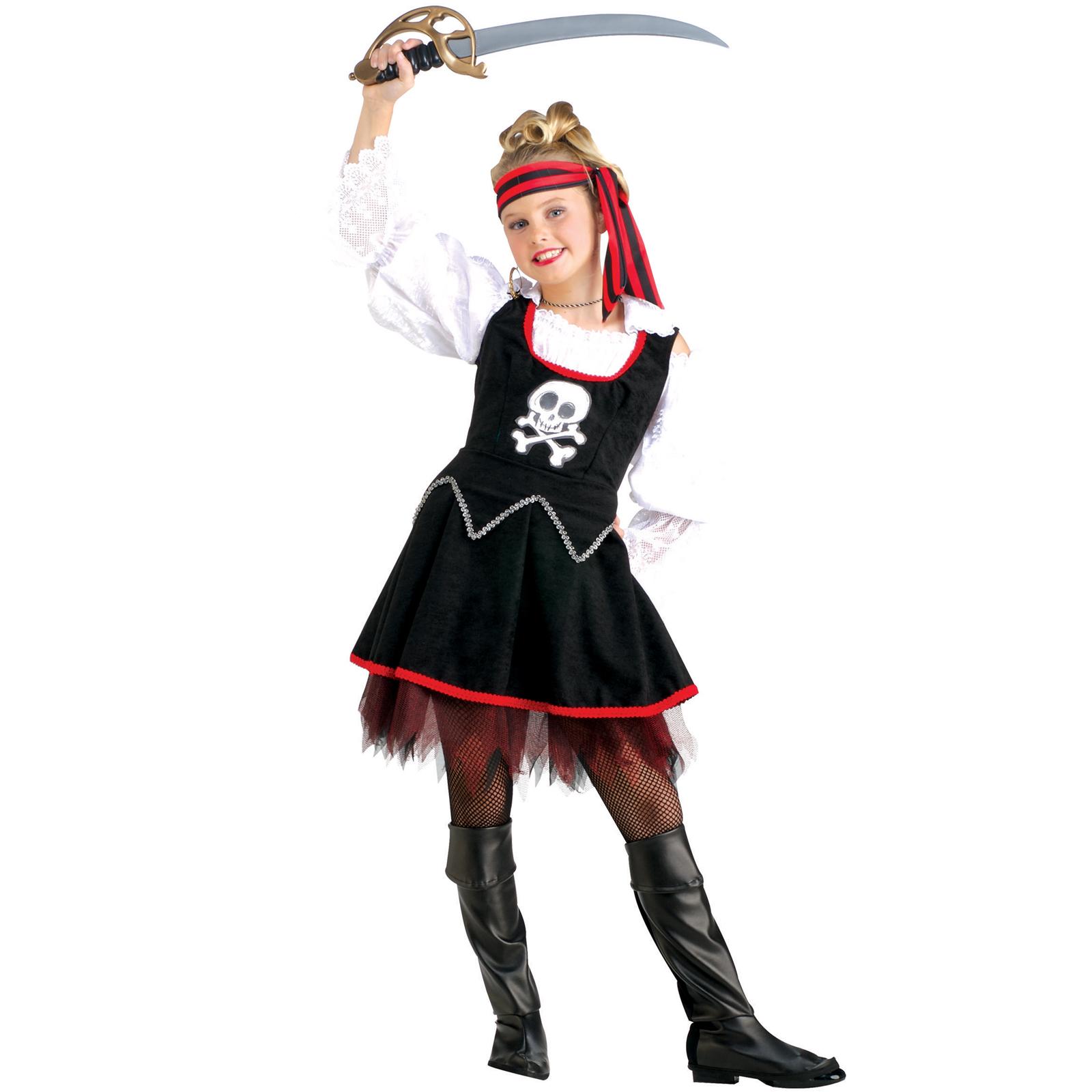 Как сделать костюм пирата для детей своими руками: мастер 93