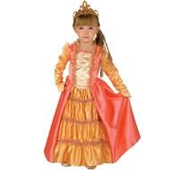 Shrek the Third - Karate Rapunzel Child Costume
