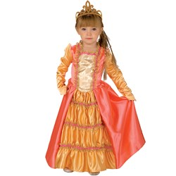 Karate Rapunzel Child Costume