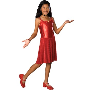High School Musical Deluxe Gabriella Child