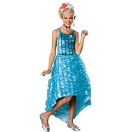 High School Musical Deluxe Sharpay Child Costume